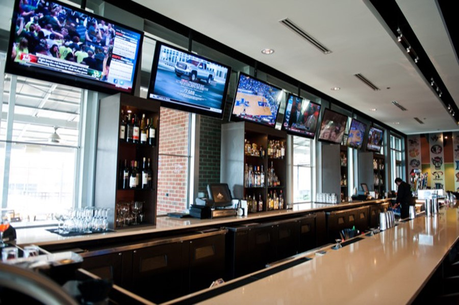 Take Your Restaurant or Bar's AV to the Next Level
