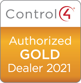 Control4 Certified Showroom