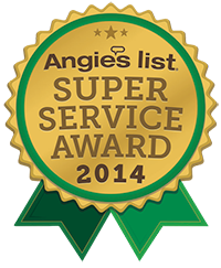 angies list super service 2014