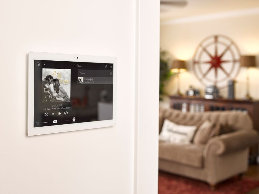 3 Inspired Ways to Use Your Whole-Home Audio System