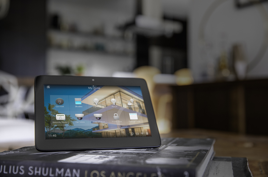 3 Reasons to Consider a Whole-Home Automation System