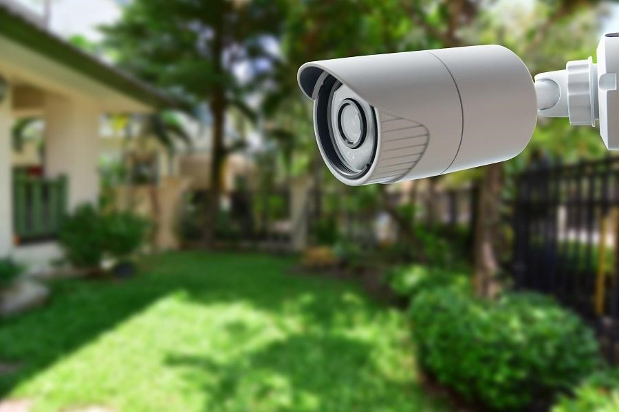 4 Easy Home Security Updates for Spring