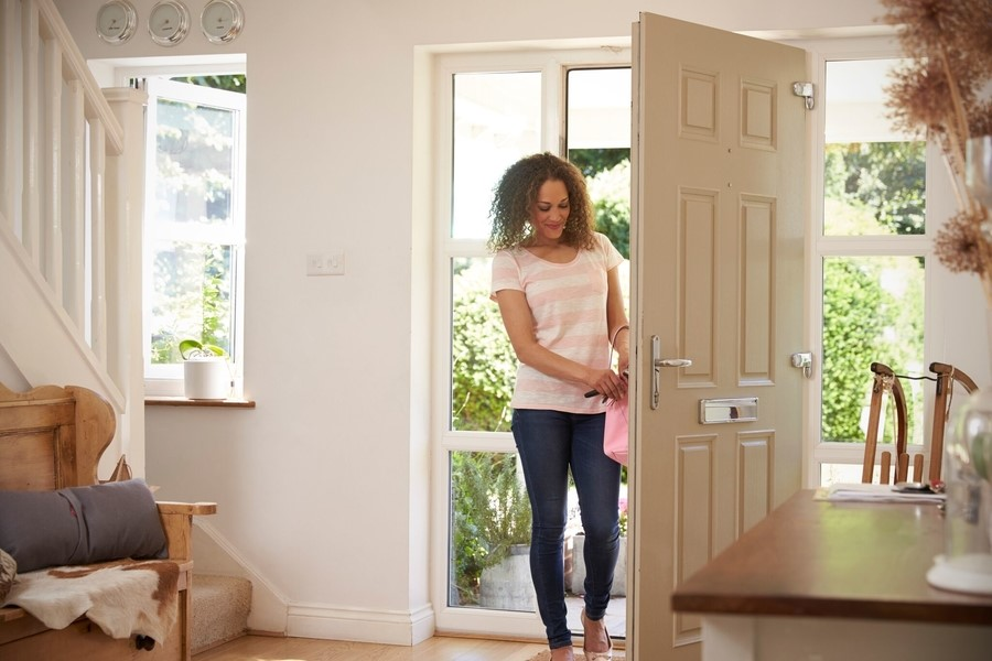 4 Ways to Update Your Home Security System