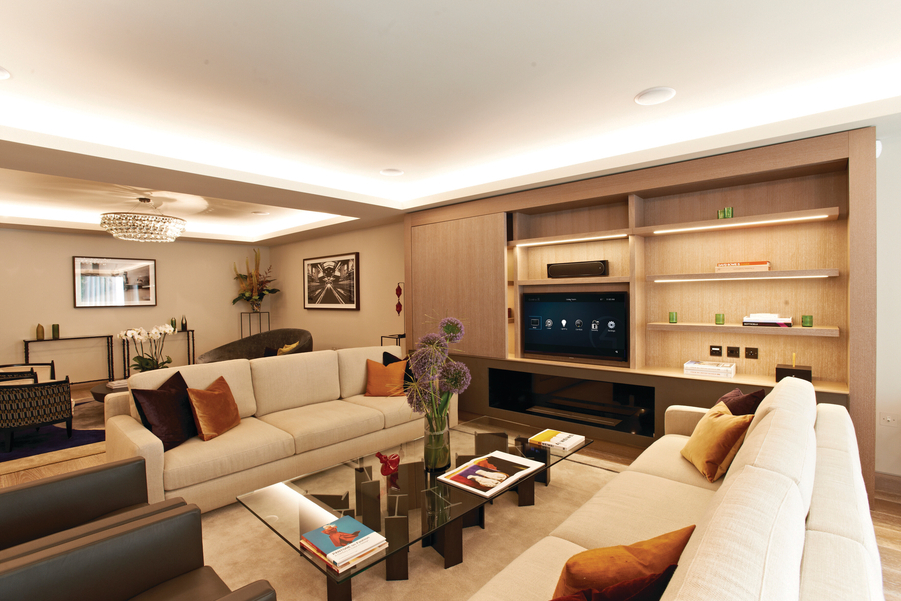 The Hottest Home Theater Trends of 2019