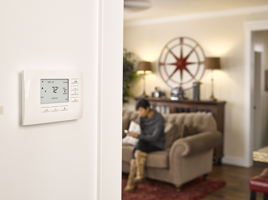 Install Smart Climate Control for a More Comfortable Home