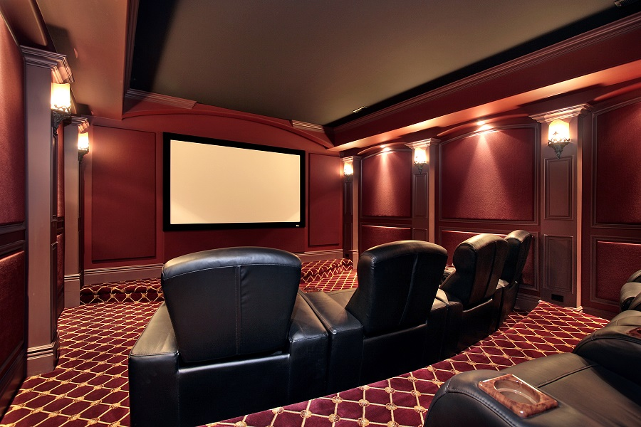 Upgrading Your Home Theater Design? Here's What You Should Know.