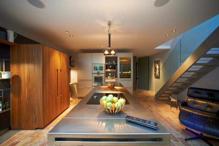 Lighting Automation Offers Unique Lighting Solutions for Every Home
