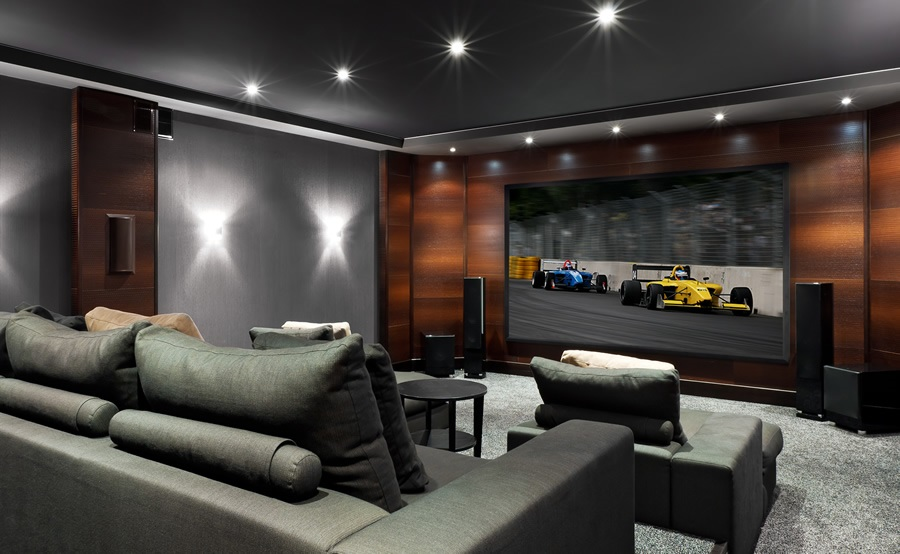 What Are the Most Important Aspects of a Home Theater System?