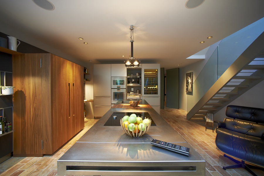 ANY HOME CAN BE A SMART HOME