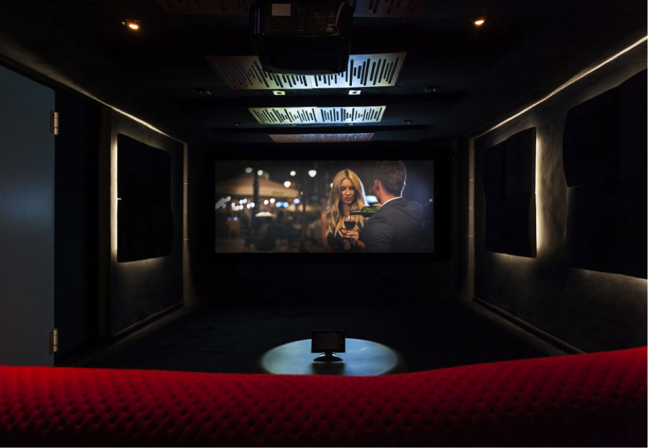 Bring the Movies to You With a Home Theater Installation