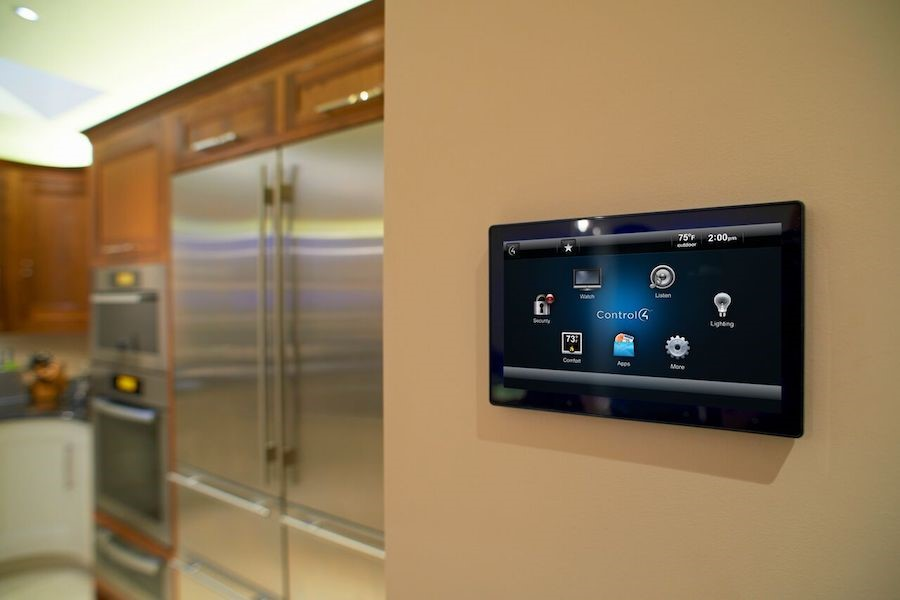 Building a New Home? Perfect Time to Add Control4!