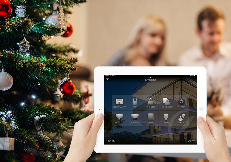 Make Your Home Holiday-Ready with A Network Upgrade