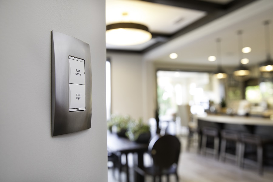 Embrace A More Personalized Approach to Your Home's Lighting