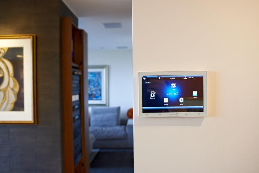 Integrate Smart Home Automation Seamlessly with Control4
